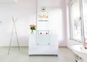 Sylia Beauty Salon