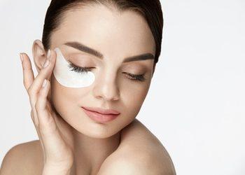 ESTETI-MED - peeling na okolice oczu