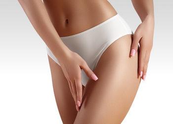 ESTETI-MED - depilacja laserowa -light sheer- bikini podstawowe