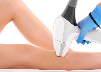 ESTETI-MED - depilacja laserowa - vectus - łydki