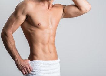 ESTETI-MED - depilacja laserowa - vectus - tors i brzuch