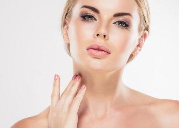 Instytut Urody Fantastic Body - a - peel - kuracja odbudowująca strukturę skóry (twarz+szyja+dekolt)