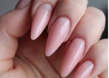 Studio Paznokcia AS Professional Beauty - przedłużanie paznokci żelem naturalne