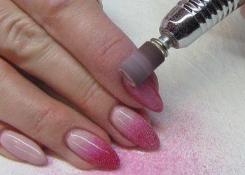 Studio Paznokcia AS Professional Beauty - ściąganie paznokci akrylowych/żelowych + manicure