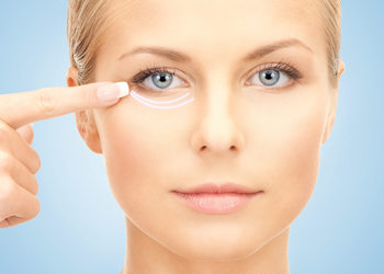 VEMME DAY SPA - mezoterapia bezigłowa na okolice oczu