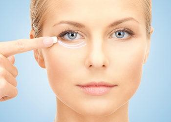 VEMME DAY SPA - mezoterapia bezigłowa na okolice oczu + maska