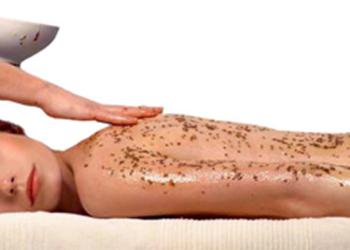ATURI ORIENT MASSAGE - lulur - indonesian peeling + bali massage 90min