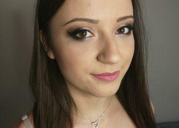 Martyna Krawczyk Beauty - makijaż studniówkowy z dojazdem