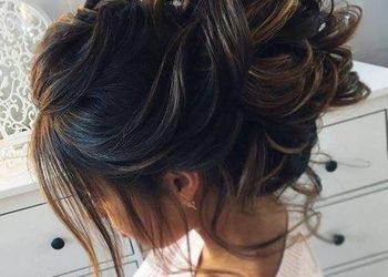 Bogna Hair Design - czesanie finezyjne/kok/upięcie