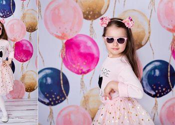 Studio Fotograficzne Karolina Magnowska - sesja urodzinowa dziewczynki (8-18 lat)