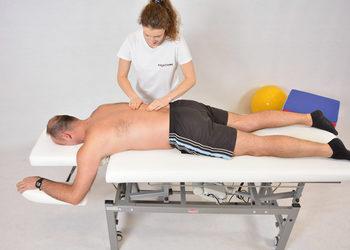 FizjoHome - masaż z dojazdem 45 min