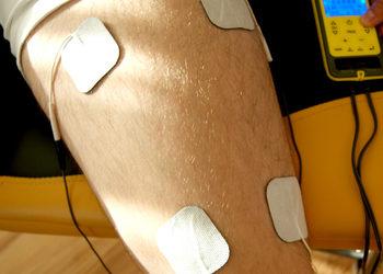 FizjoHome - elektrostymulacja mięśni