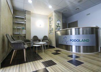 Centrum Podologiczno-Medyczne Podoland