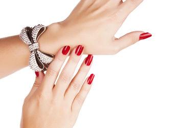 VEMME DAY SPA - manicure hybrydowy hard
