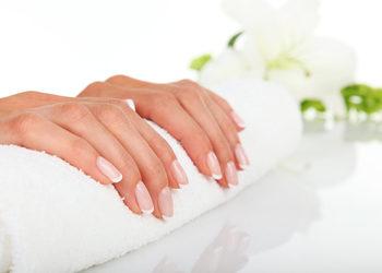 Studio Paznokcia AS Professional Beauty - manicure french