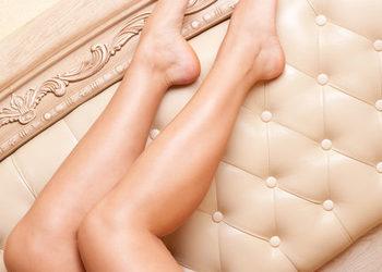 Gabinet masażu ILONA - karnet - drenaż nóg 5x