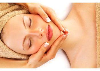 Gabinet masażu ILONA - karnet - drenaż twarzy 5x