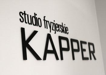 Studio Fryzjerskie KAPPER