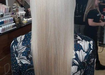SHE DAY SPA&HAIR DESIGN - jean paul myne thermo repair botox na włosy