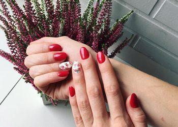 beautebar - manicure hybrydowy