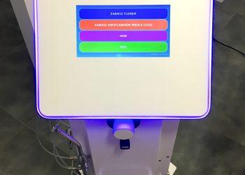 KLEOPATRA gabinet kosmetyczny - karboksyterapia