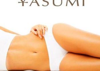 YASUMI  - kriolipoliza - spring - brzuch