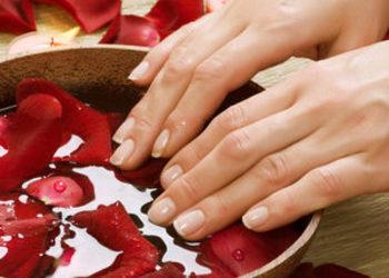 YASUMI  - manicure biologiczny
