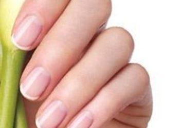 YASUMI  - manicure bez malowania