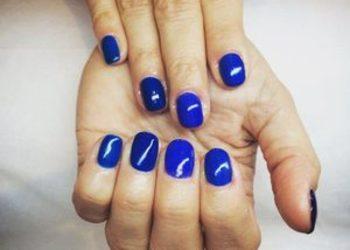 YASUMI  - manicure z malowaniem