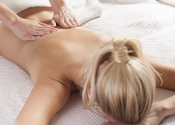 Instytut Urody POR FAVOR - masaż klasyczny częściowy