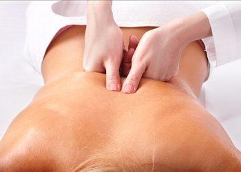Instytut Urody POR FAVOR - masaż tkanek głębokich częściowy 30min