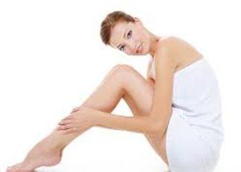 Instytut Urody POR FAVOR - całe nogi wosk