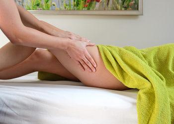 MAGIA DLA CIAŁA - masaż antycellulitowy 1,5h
