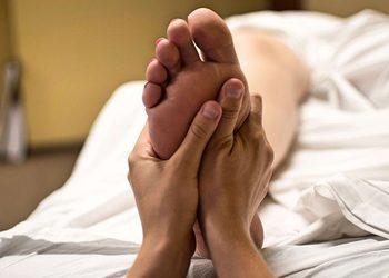YASUMI  - masaż stóp