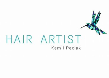 HairArtist Kamil Peciak