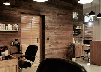 NK pracownia fryzjerska