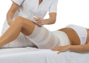 GABINET KOSMETOLOGICZNY KAMILJA - bandaże arosha