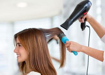 """Salon Fryzjerski """"KAMEO"""" - modelowanie włosów"""