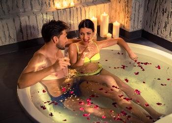 Manaw Spa - rytuał manaw z kąpielą czekoladową