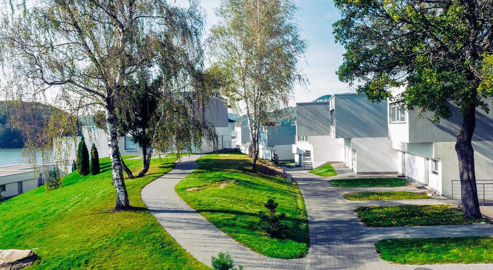 Manaw Spa - galeria zdjęć