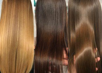 DIUK Atelier - keratynowe prostowanie włosów, zapomnij na ponad 3 miesiące o prostownicy! / keratin hair straightening, forget about the hair straighteners for over 3 months!