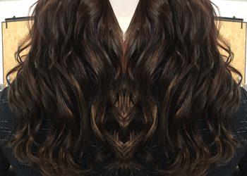 DIUK Atelier - przedłużanie/ zagęszczanie włosów / hair extensions