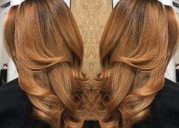 DIUK Atelier - kompleksowy zabieg z rabatem koloryzacja + strzyżenie włosy długie / colour + cut long hair