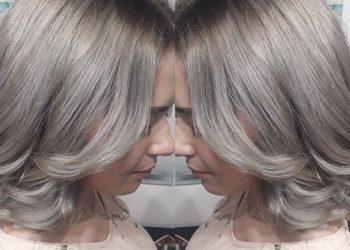 DIUK Atelier - kompleksowy zabieg z rabatem koloryzacja + strzyżenie włosy średnie/ colour + cut medium hair