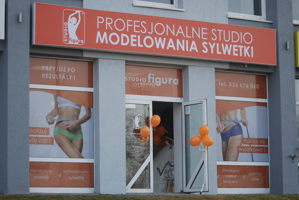 Studio Figura - galeria zdjęć