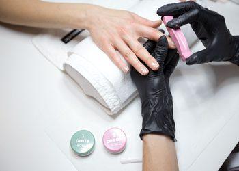 Studio Paznokcia AS Professional Beauty - manicure japoński