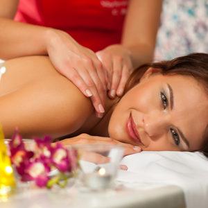 Zdrowy Masaż hotel Falko - Masaż relaksacyjny