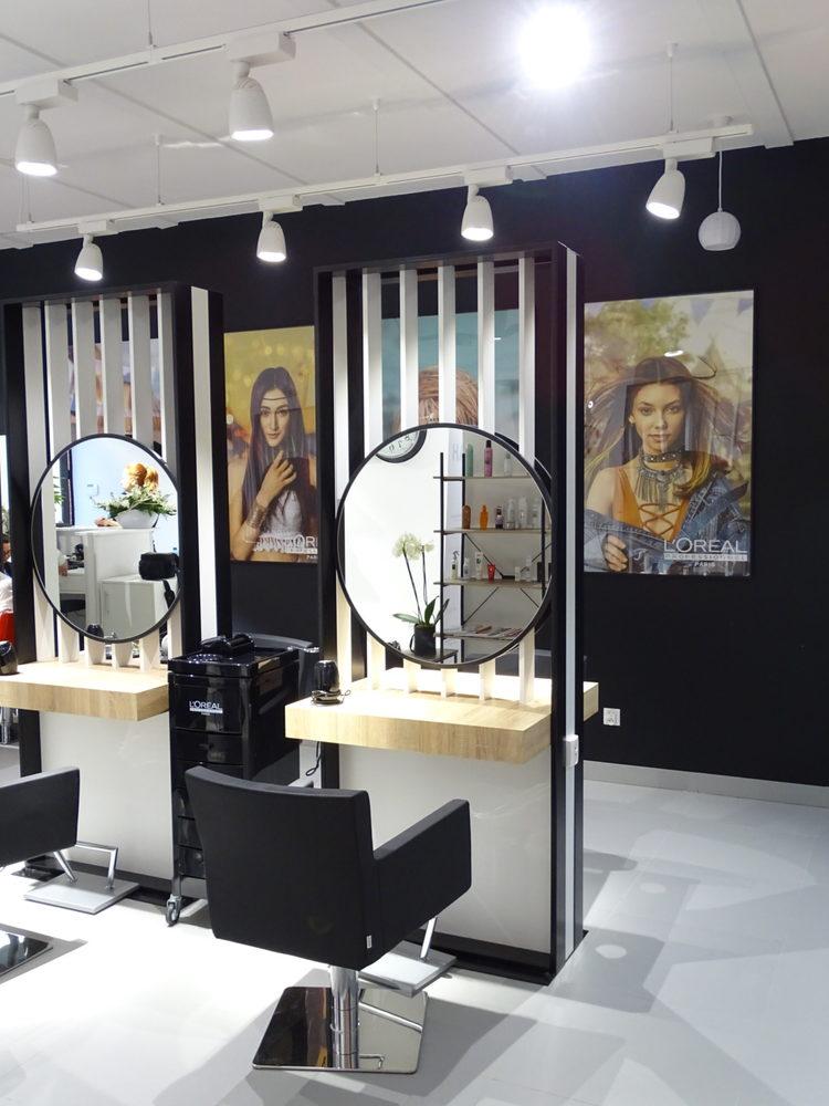 HAIRDRESSER Przemysław Grejcz - galeria zdjęć