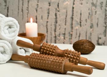 Manaw Spa - masaż leczniczy kręgosłupa