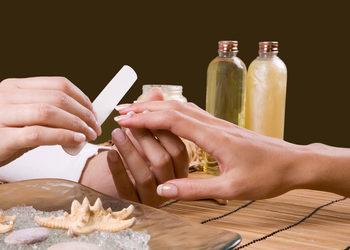 Gabinet Podologiczno Kosmetyczny  - manicure spa